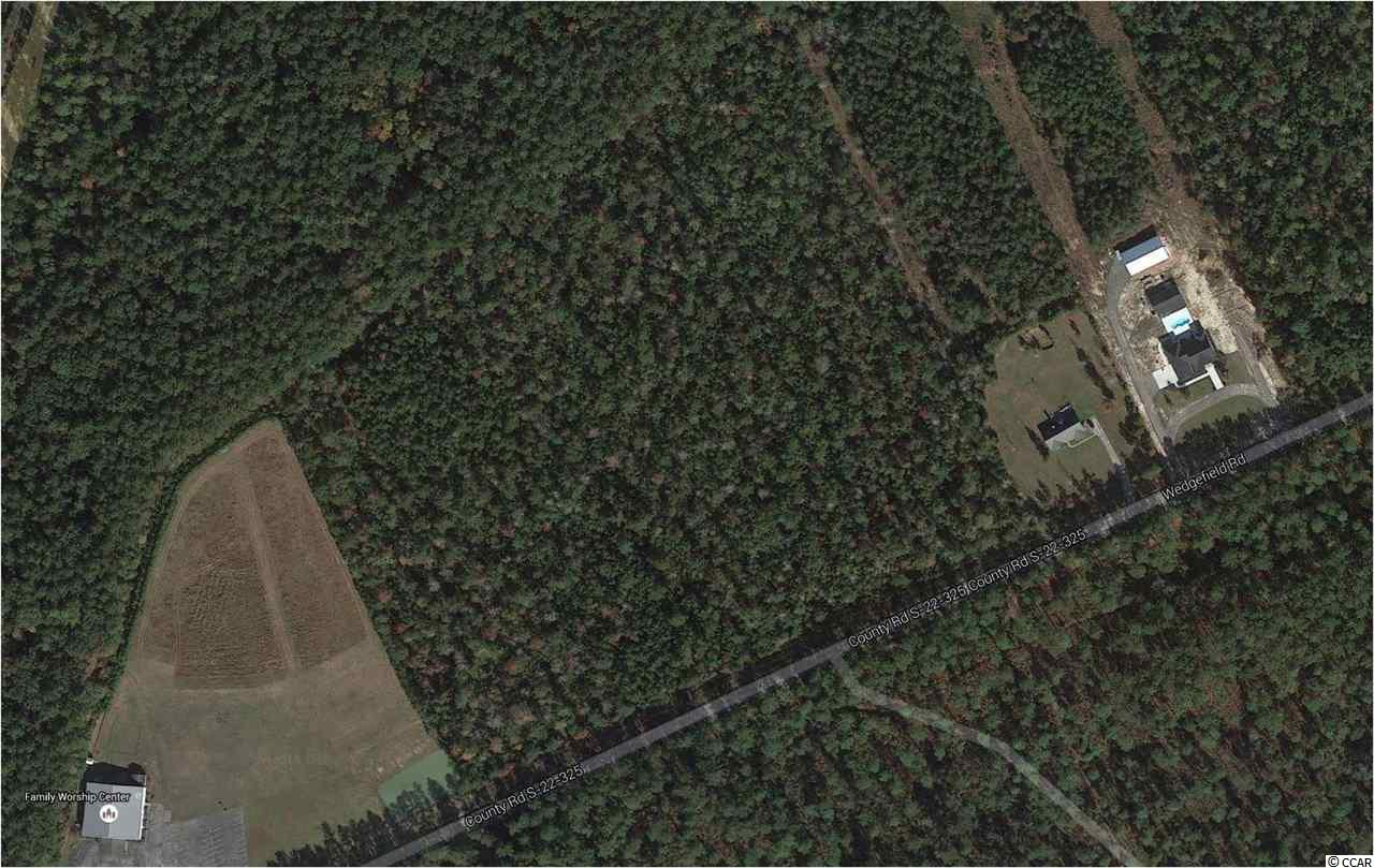 Acreage for Sale at 10.87 Acres Wedgefield Road 10.87 Acres Wedgefield Road Georgetown, South Carolina 29440 United States