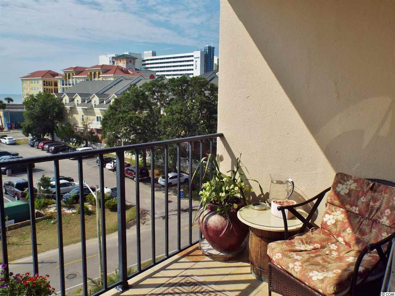 Holiday Tower  condo now for sale