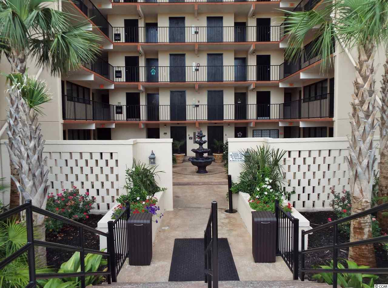 Another property at   Holiday Tower offered by Myrtle Beach real estate agent