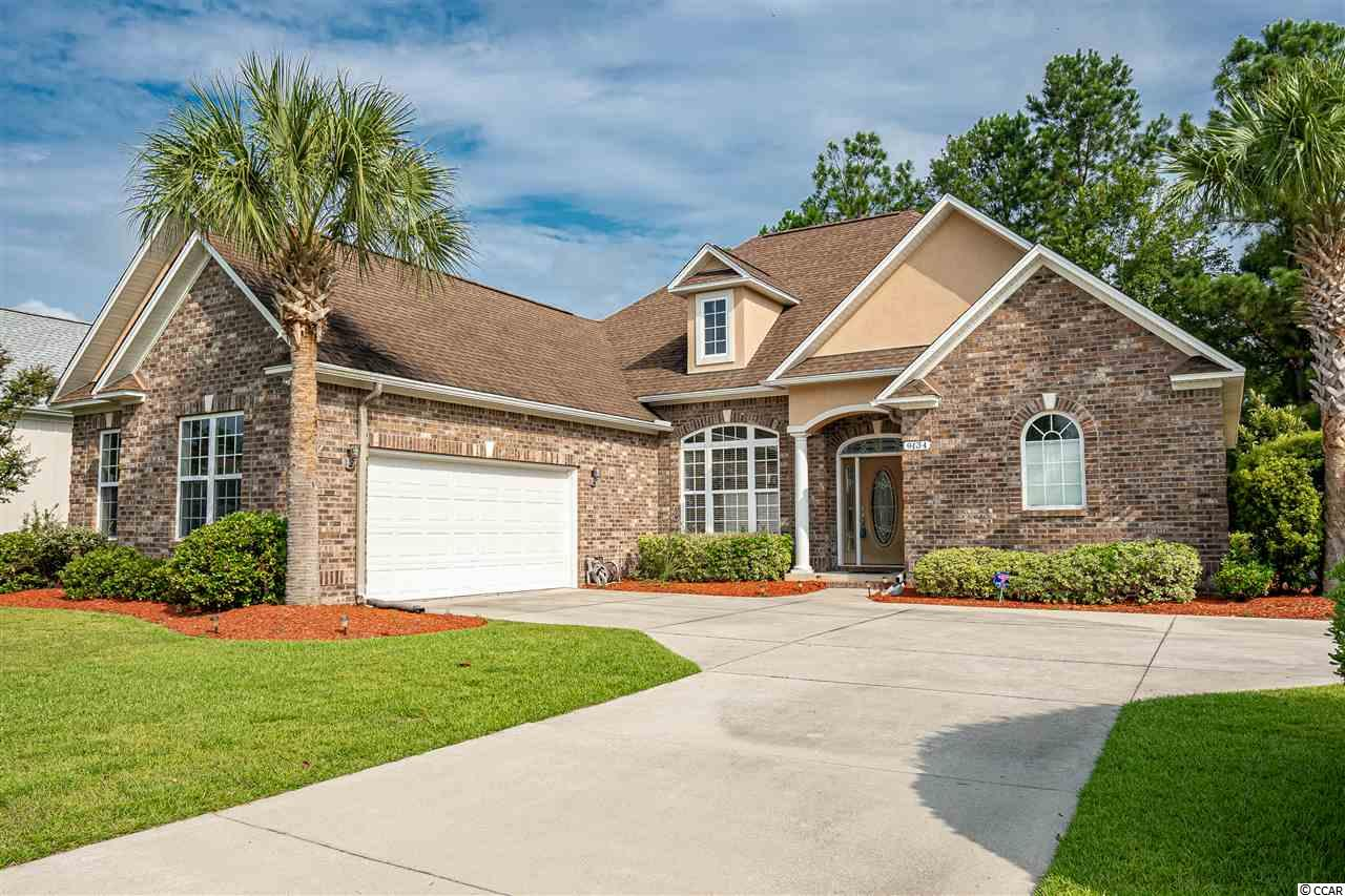 Detached MLS:1716233   9134 Abington Dr. Myrtle Beach SC