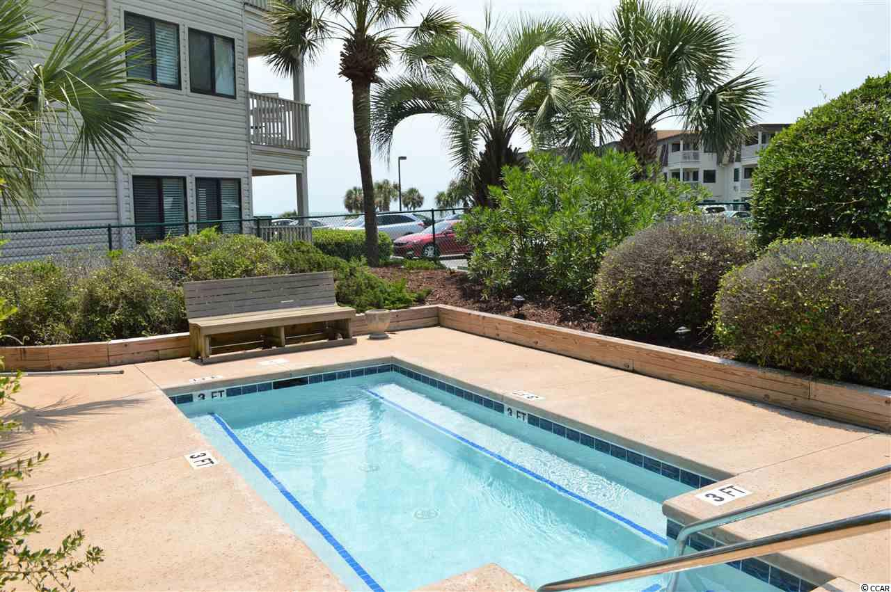 This property available at the  Ocean Forest Villas in Myrtle Beach – Real Estate