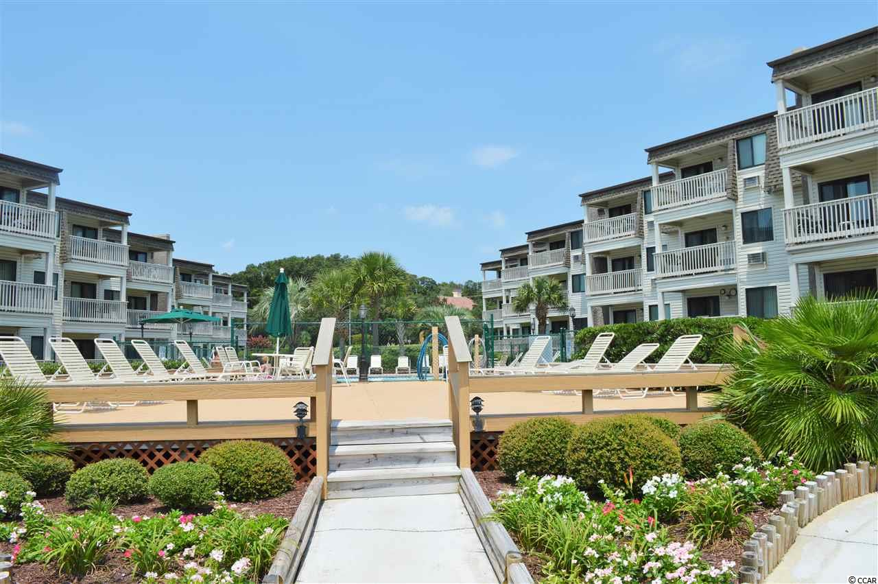 Real estate listing at  Ocean Forest Villas with a price of $157,900