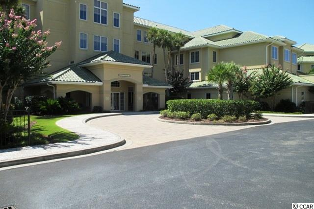 Waterway View,End Unit Condo in Edgewater at Barefoot Resort : North Myrtle Beach South Carolina