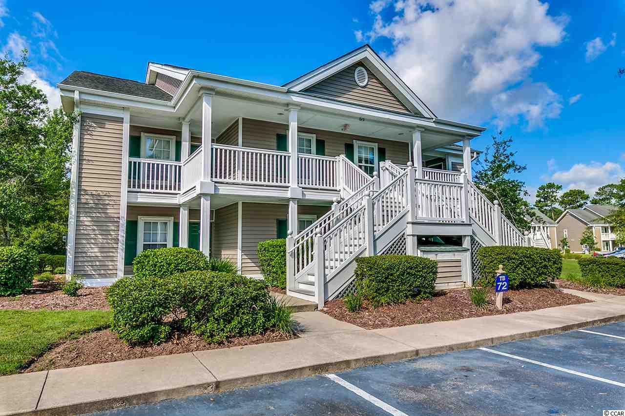649 Blue Stem Dr 72-D, Pawleys Island, SC 29585