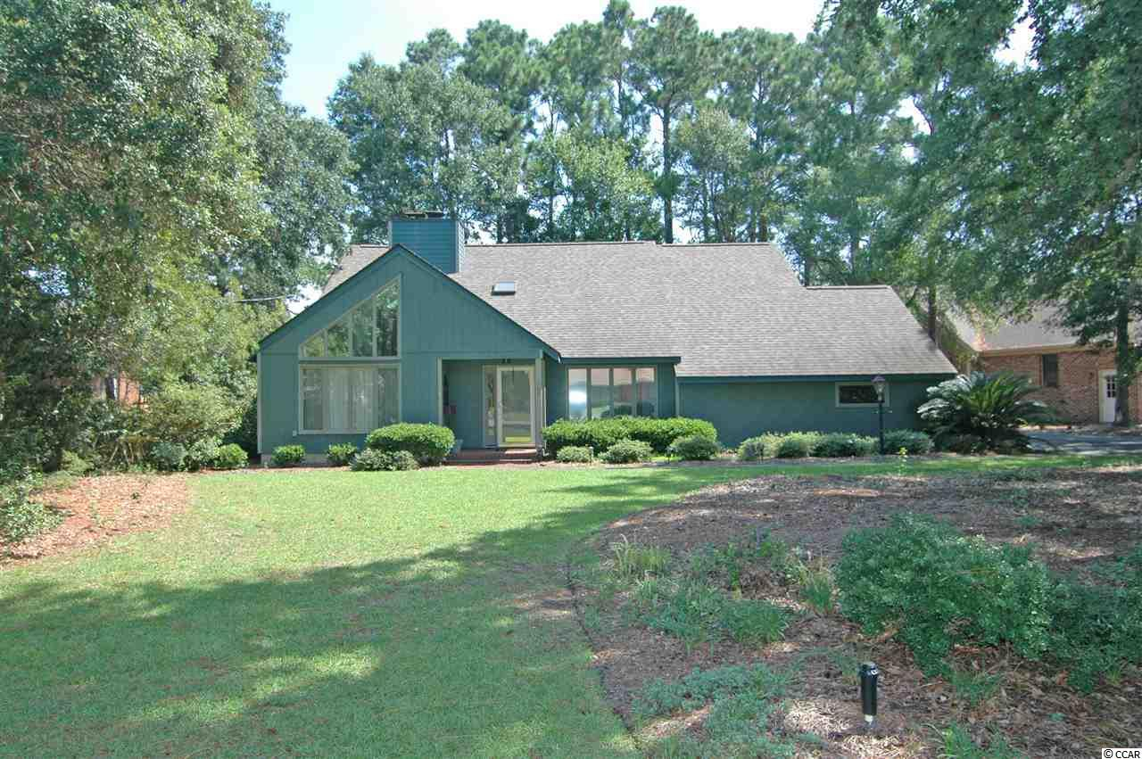 Detached MLS:1716276   362 Oleander Drive Pawleys Island SC