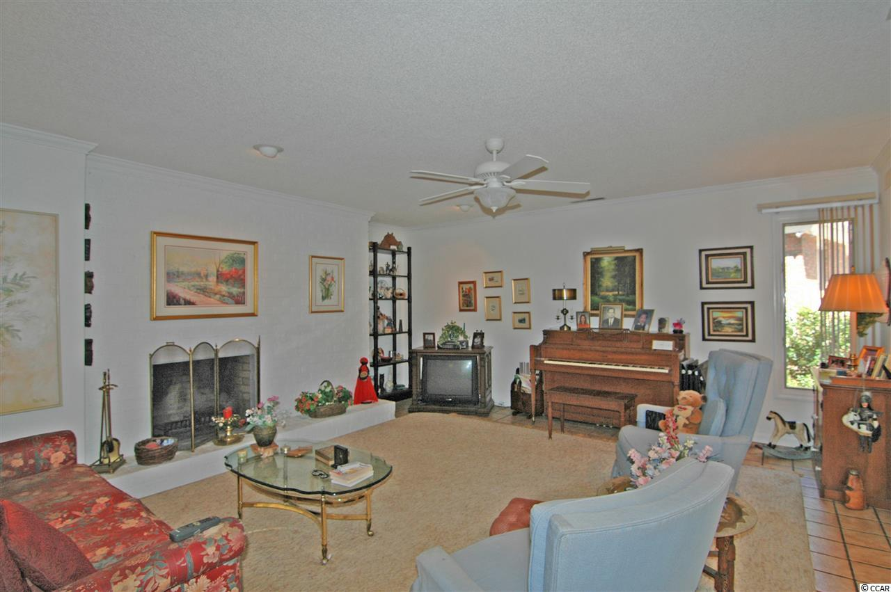 Litchfield Country Club house for sale in Pawleys Island, SC