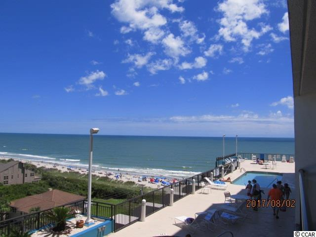 Grande Shores condo for sale in Myrtle Beach, SC