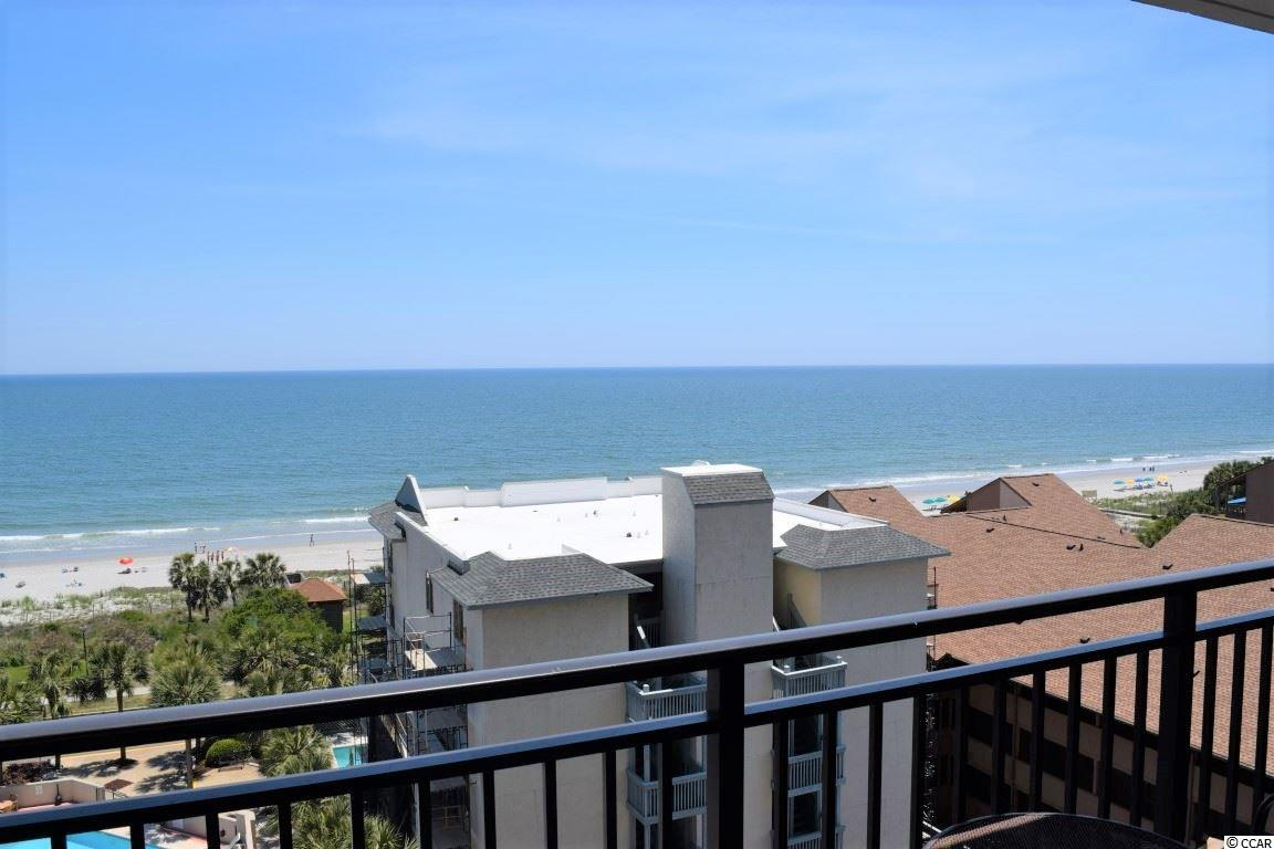 condo at  Ocean Forest Plaza for $96,900