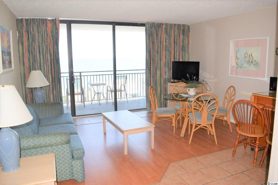Ocean Forest Plaza condo at 5523 N Ocean Blvd for sale. 1716300