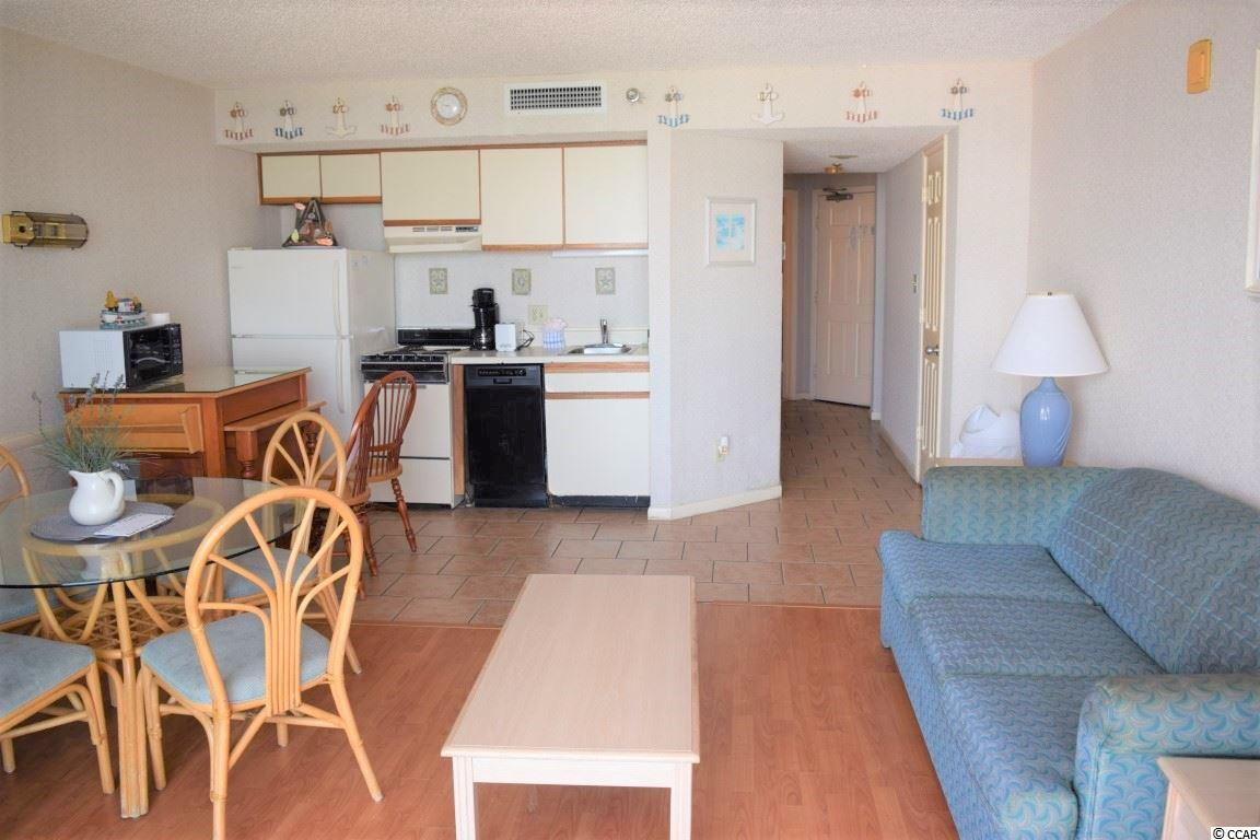 condo for sale at  Ocean Forest Plaza for $96,900