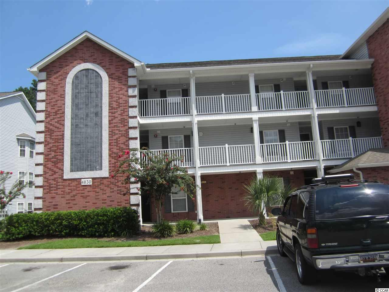 Condo MLS:1716309 Bay Meadows  4830 Innisbrook Court Myrtle Beach SC