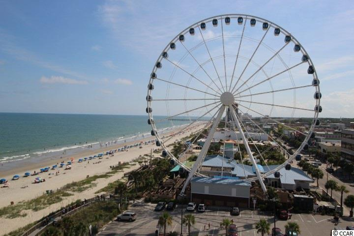 Holiday Inn Pavilion-MB condo for sale in Myrtle Beach, SC
