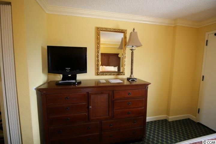 This 1 bedroom condo at  Holiday Inn Pavilion-MB is currently for sale