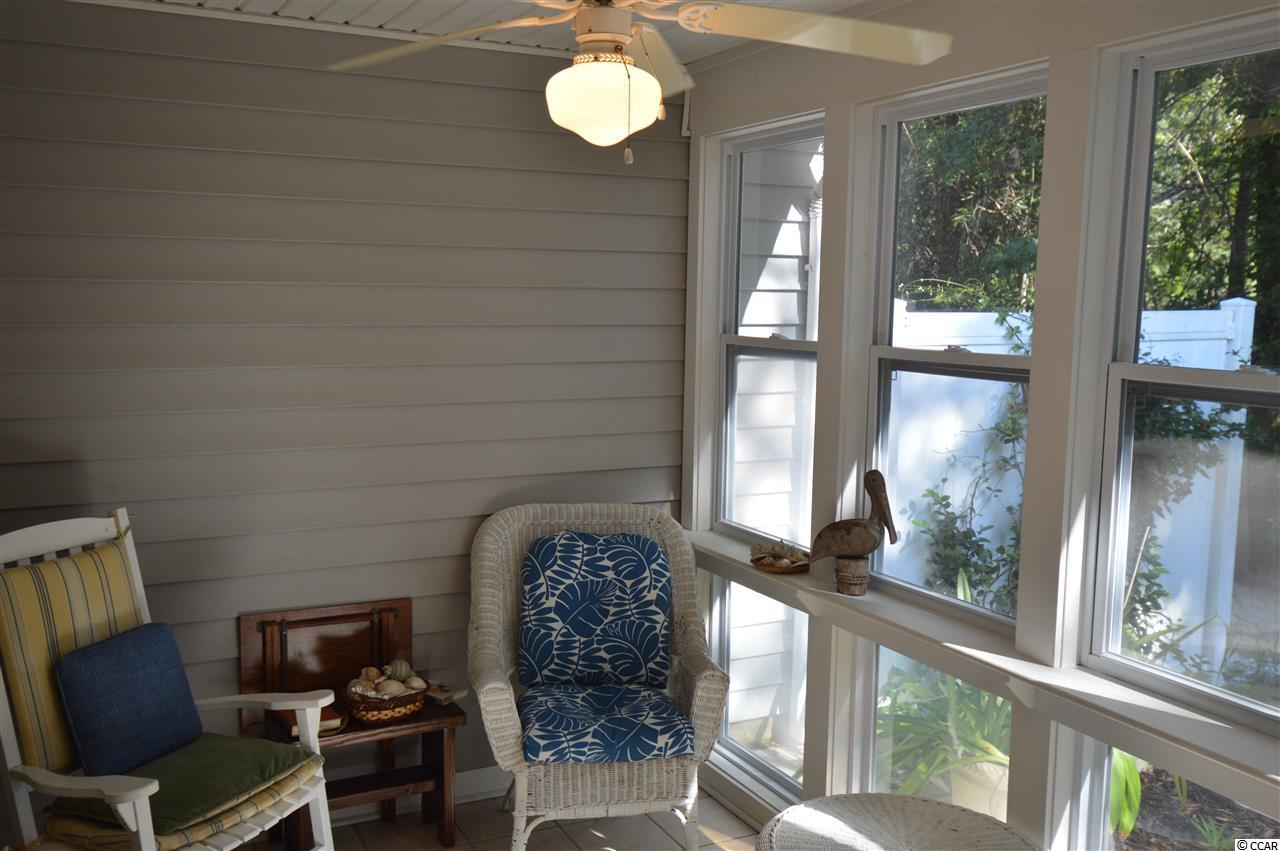 Real estate for sale at  PAWLEYS PLACE - Pawleys Island, SC