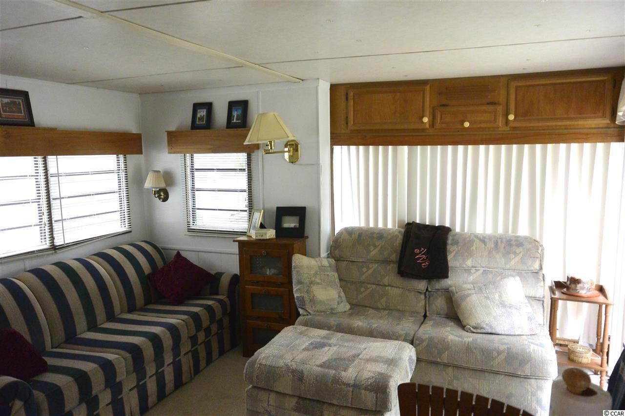 house for sale at  Myrtle Beach RV Resort at 5400 Little River Neck Rd North Myrtle Beach, SC