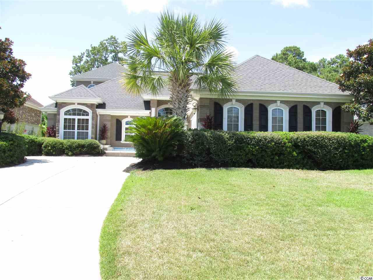 117 Waterfall Circle, Little River, SC 29566