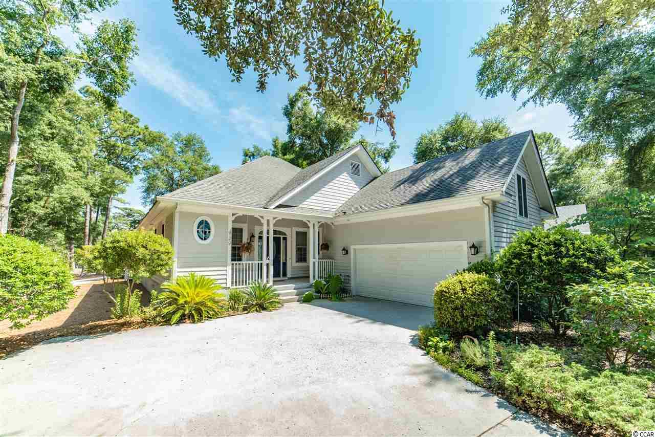 929 Morrall Dr., North Myrtle Beach, SC 29582