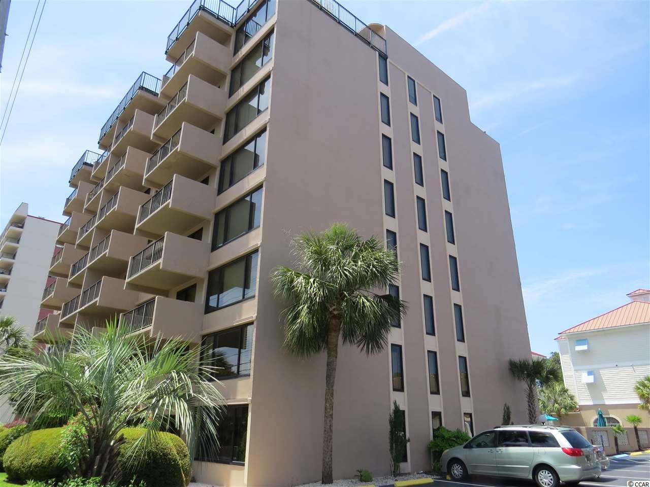 MLS#:1716370 Hi-Rise 7+ Stories 7601 N Ocean Blvd.