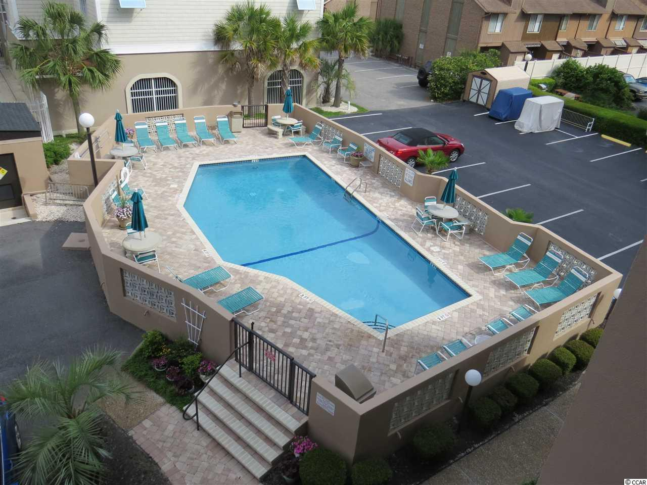 Ocean View South Tower condo for sale in Myrtle Beach, SC