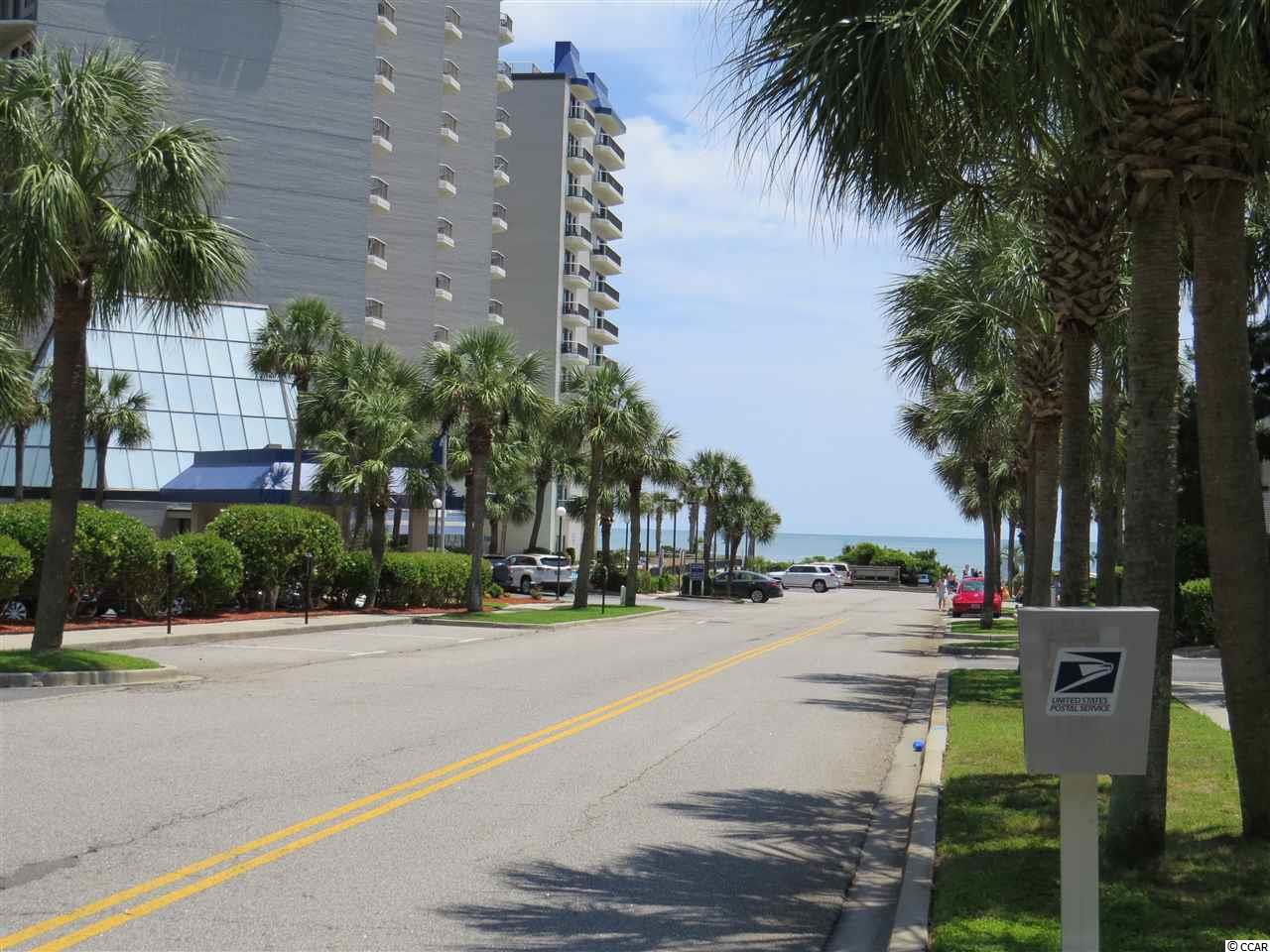 This property available at the  Ocean View South Tower in Myrtle Beach – Real Estate