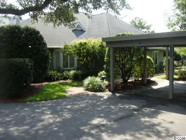 Townhouse for Sale at 3-A Gloucester on the Point 3-A Gloucester on the Point Myrtle Beach, South Carolina 29572 United States