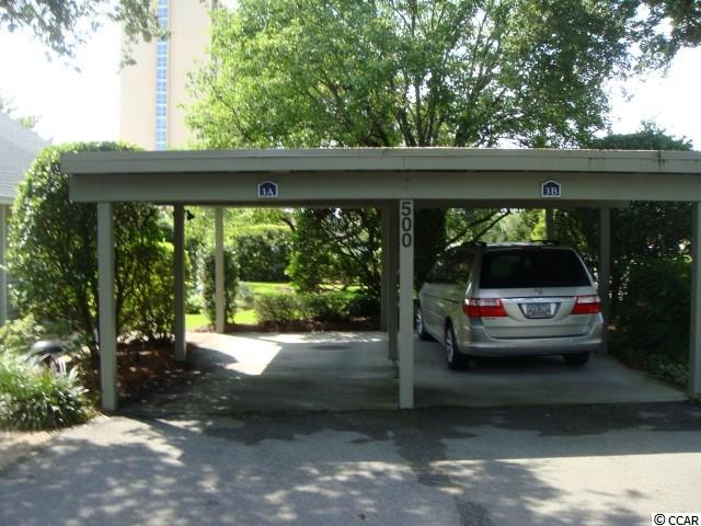 Gloucester on the Point condo for sale in Myrtle Beach, SC
