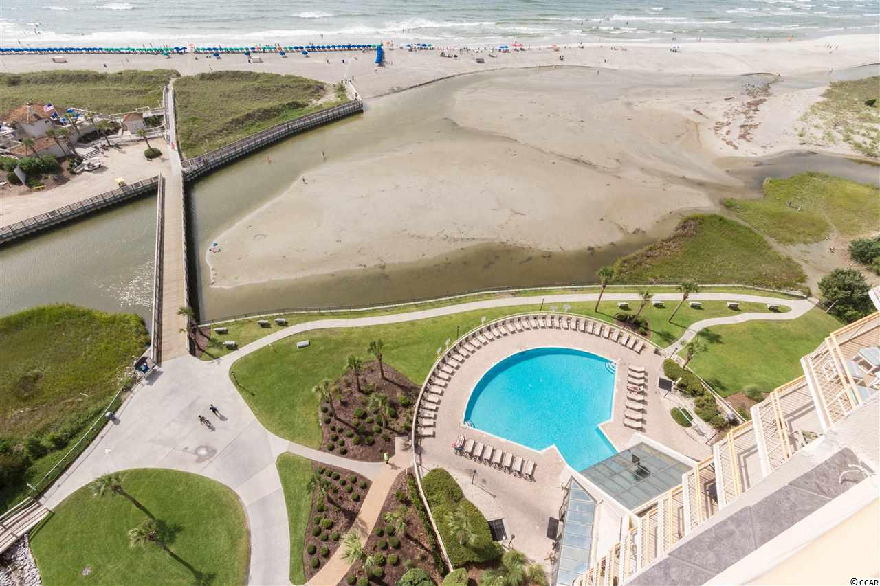 condo for sale at  Tower South at 101 Ocean Creek Drive #FF-15 Myrtle Beach, SC