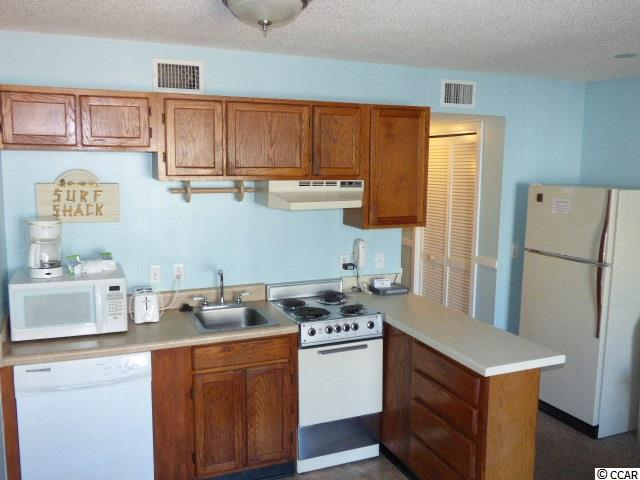 condo for sale at  B BUILDING at 5905 S KINGS HWY Myrtle Beach, SC