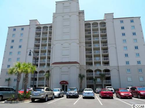 1716412 Yacht Club Villas YACHT CLUB VILLAS condo for sale – North Myrtle Beach Real Estate