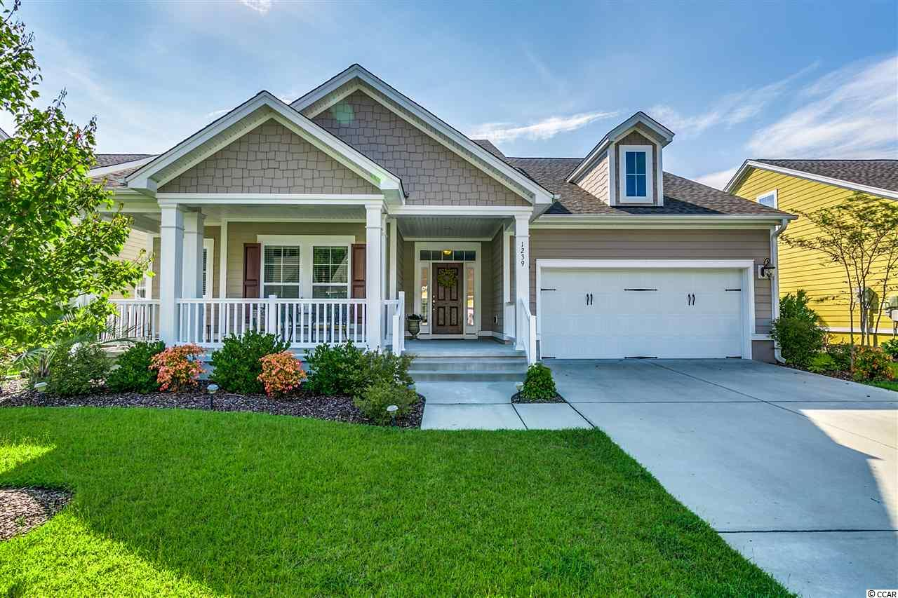 1239 Cypress Shadow Ct, Murrells Inlet, SC 29576