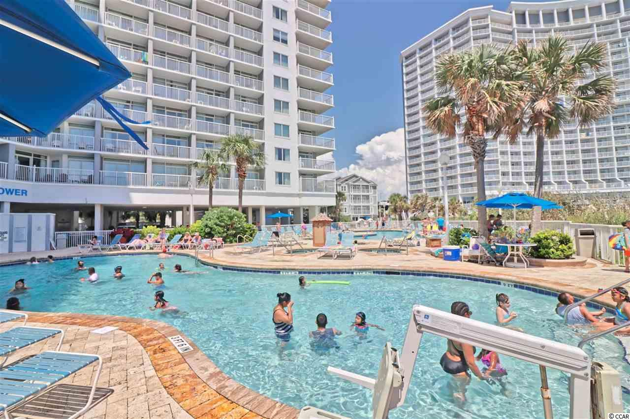 South Tower condo for sale in Myrtle Beach, SC
