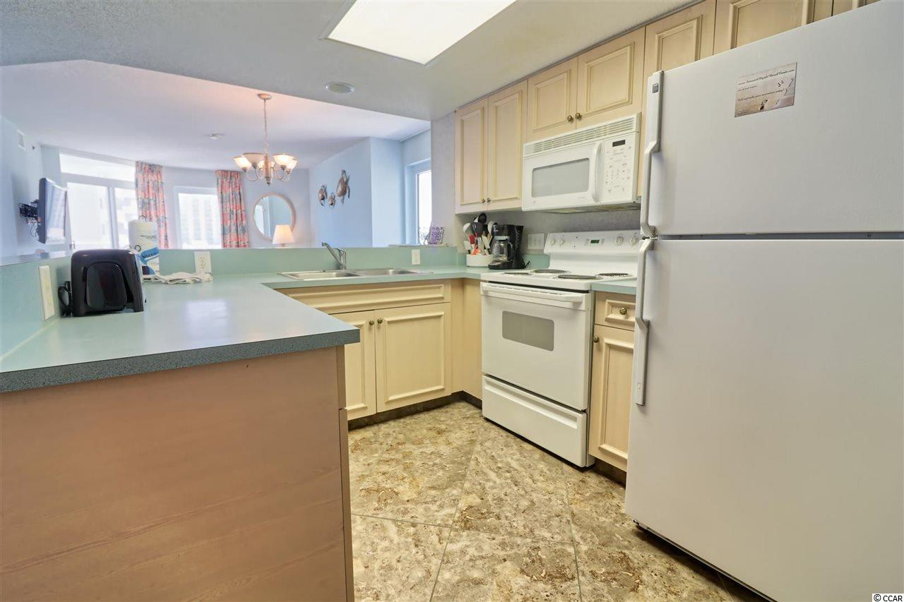 View this 2 bedroom condo for sale at  South Tower in Myrtle Beach, SC