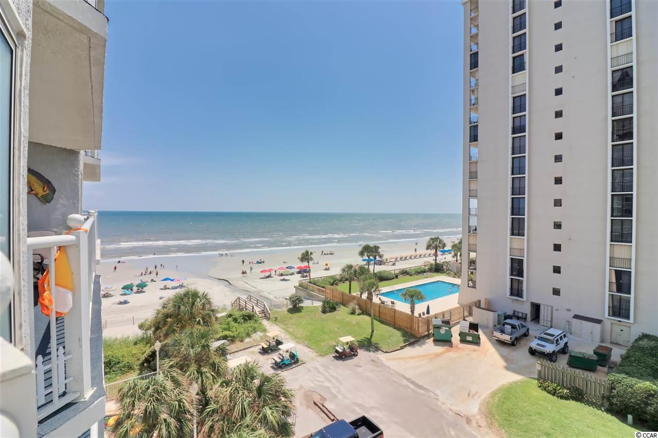 Another property at   South Tower offered by Myrtle Beach real estate agent