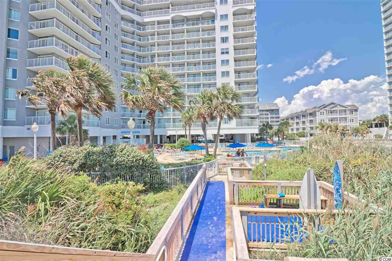 2 bedroom  South Tower condo for sale
