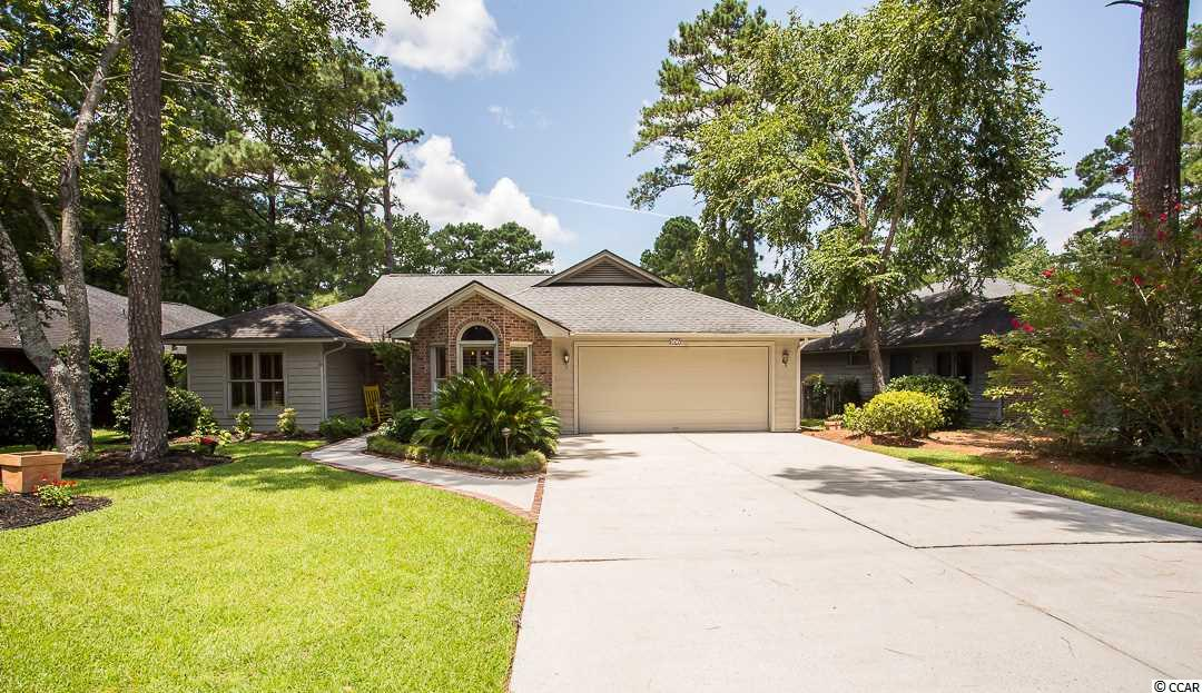 106 Myrtle Trace Drive, Conway, SC 29526