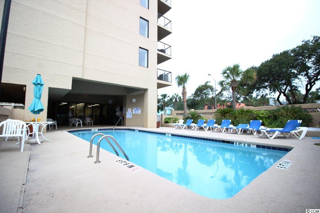 Another property at  Ocean Dunes Tower II offered by Myrtle Beach real estate agent