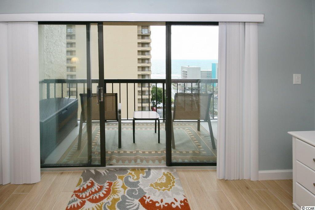 Contact your Realtor for this 1 bedroom condo for sale at  Ocean Dunes Tower II