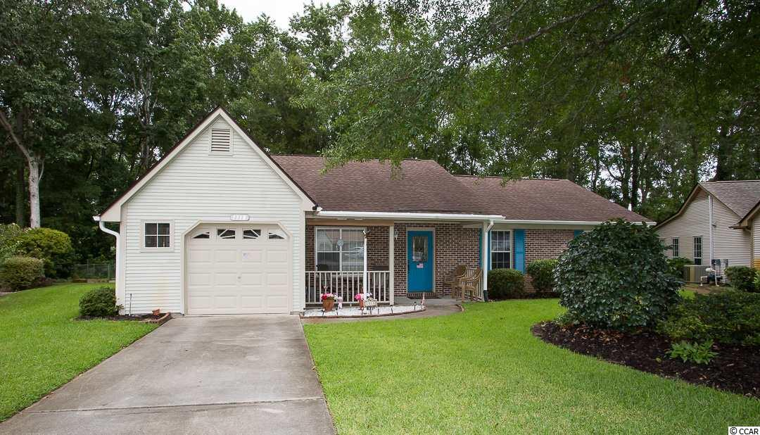 1318 Carolina Wren Lane, Murrells Inlet, SC 29576