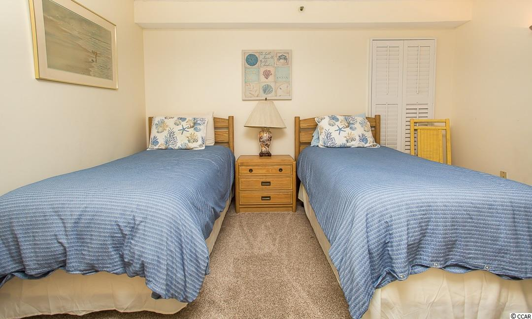 Check out this 3 bedroom condo at  Sea Marsh II