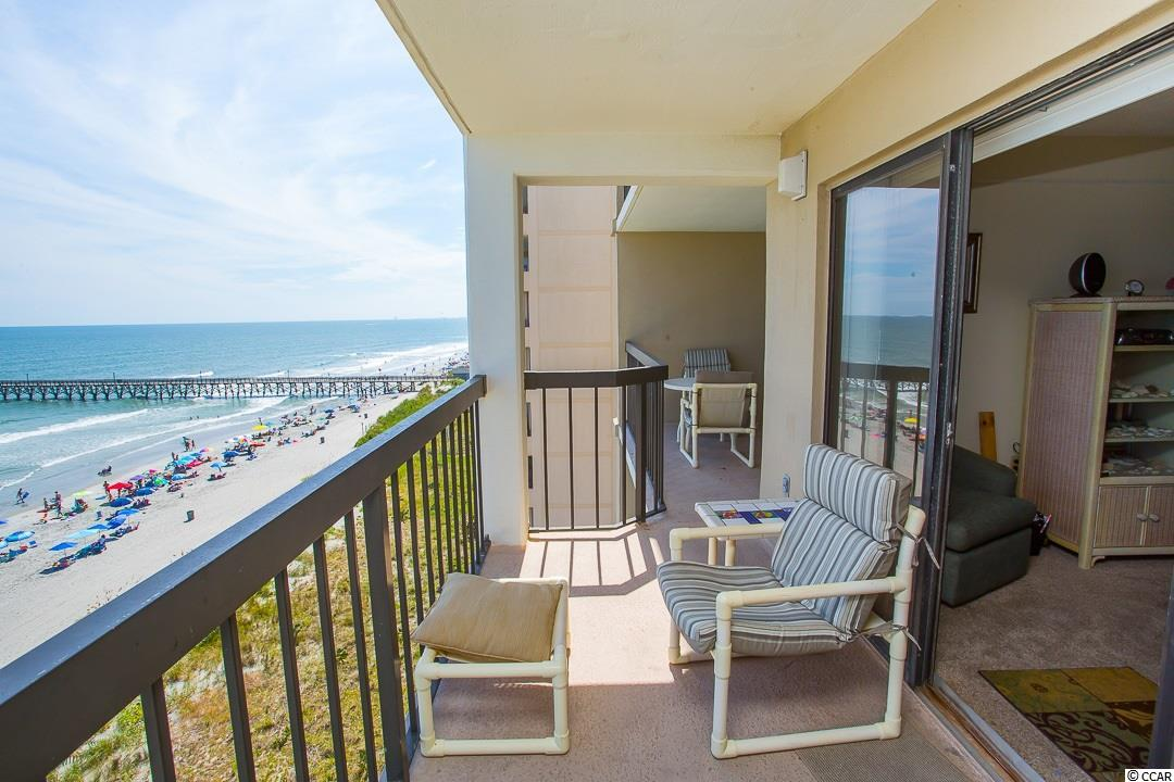 Have you seen this  Sea Marsh II property for sale in North Myrtle Beach