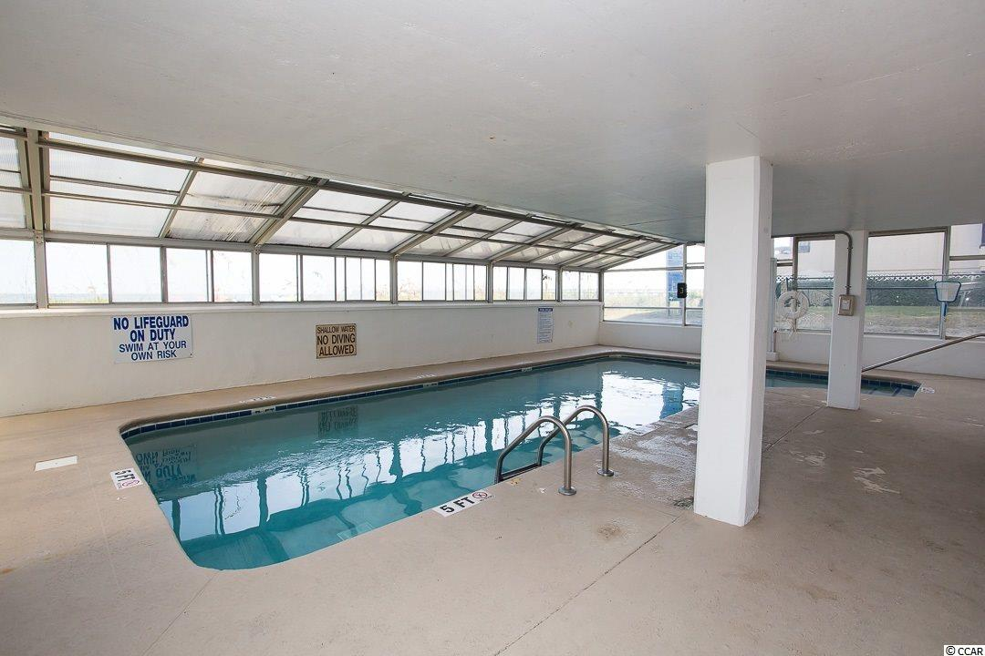Contact your real estate agent to view this  Sea Marsh II condo for sale