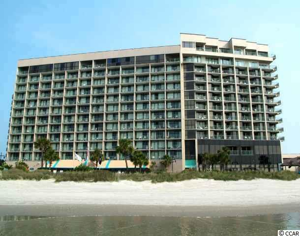 Condo MLS:1716471 SAND DUNES PHII  201 N 74th ave. Myrtle Beach SC