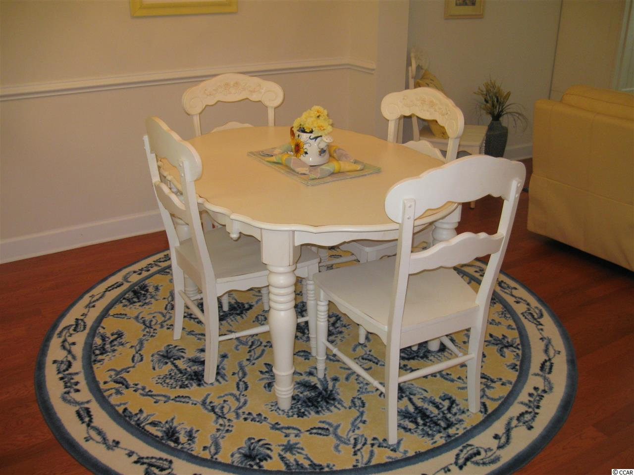 Tanglewood condo for sale in North Myrtle Beach, SC