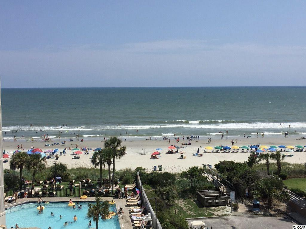 Sand Dunes South Tower condo for sale in Myrtle Beach, SC