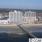 Check out this 2 bedroom condo at  Prince Resort I