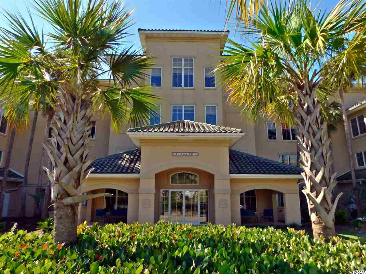 Condo MLS:1716532 Edgewater at Barefoot Resort  2180 Waterview Drive North Myrtle Beach SC