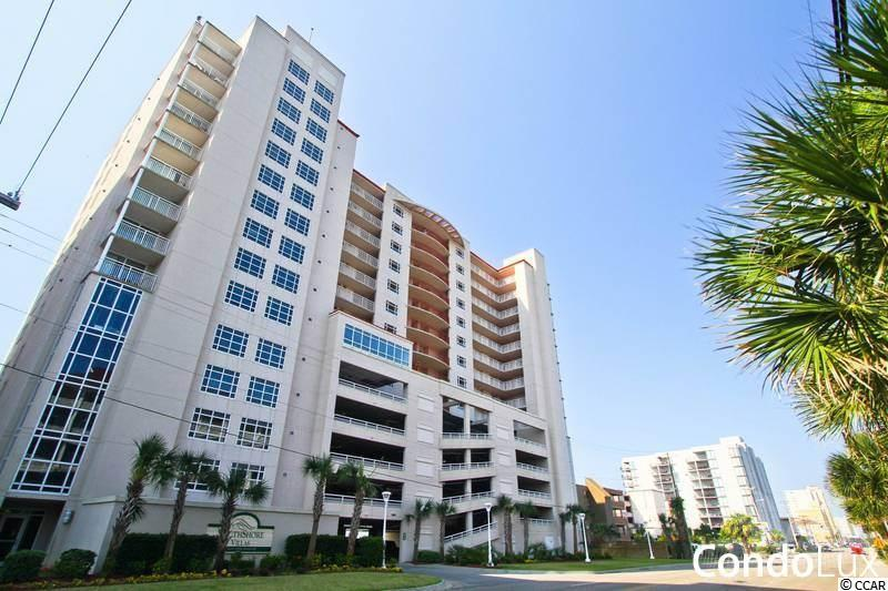 MLS#:1716533 Hi-Rise 7+ Stories 1401 S Ocean Blvd.