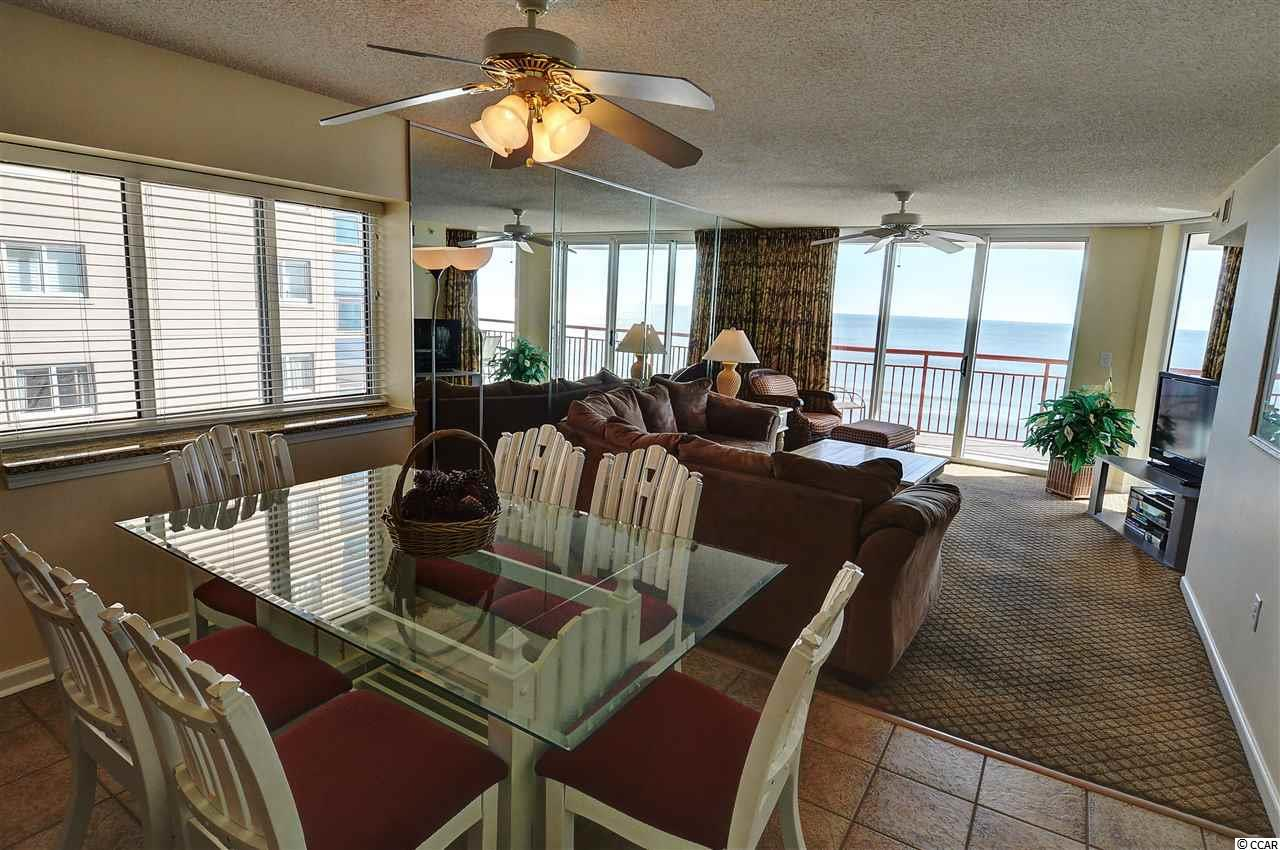 condo for sale at  South Shore Villas at 1401 S Ocean Blvd. North Myrtle Beach, SC