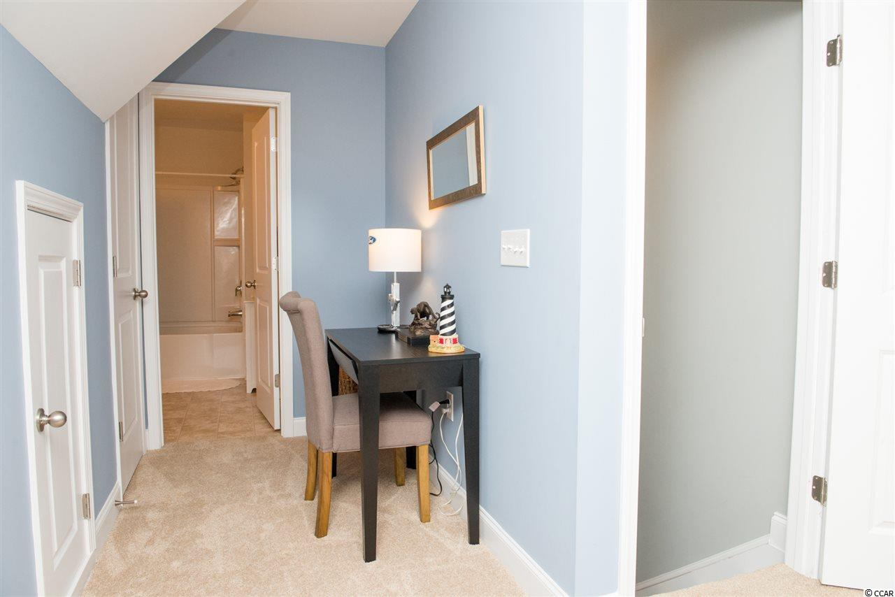 This 3 bedroom condo at  Parmelee Townhomes - Murrells In is currently for sale