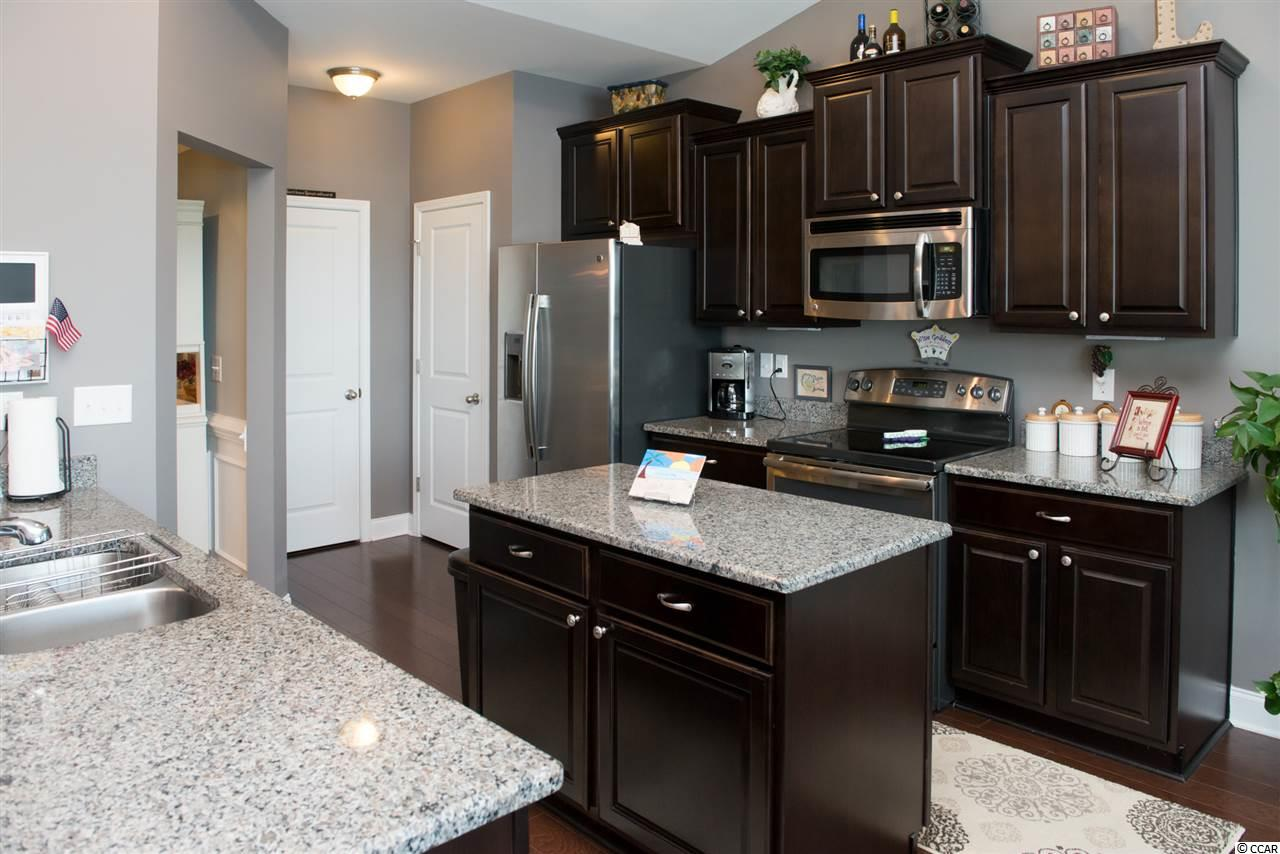 Contact your Realtor for this 3 bedroom condo for sale at  Parmelee Townhomes - Murrells In